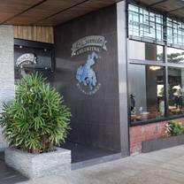foto de restaurante la estancia argentina - veracruz