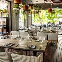 photo of porfirio's - playa del carmen restaurant