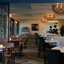 photo of showfish newport restaurant