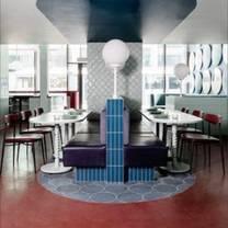 photo of cinnamon - ballsbridge restaurant
