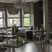 photo of buon gusto restaurant