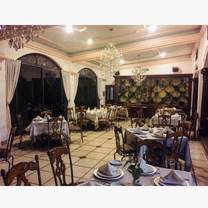 photo of villa florencia restaurante restaurant