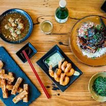photo of roku den restaurant