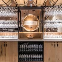 photo of wine tasting - cooper's hawk winery & restaurant - kentwood restaurant