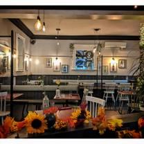 photo of no27 bar & kitchen restaurant