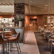 foto van pastamara - the ritz-carlton vienna restaurant