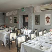 photo of il michelangelo brockmoor restaurant