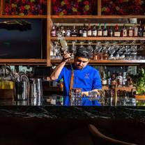 photo of tipsy alchemist austin restaurant