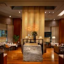 photo of luce - intercontinental san francisco restaurant