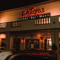 photo of eatapas restaurant