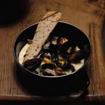 photo of the allangrange arms restaurant