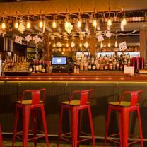 foto von hostel tevere restaurant & bar restaurant
