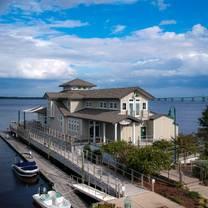 photo of persimmons waterfront restaurant restaurant