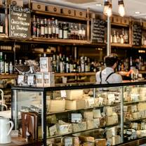 foto von milk the cow - carlton restaurant