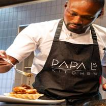 photo of papa l's kitchen pop-up restaurant restaurant
