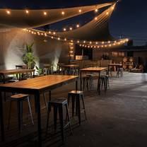 photo of frogtown brewery restaurant