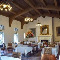 photo of julia's restaurant restaurant