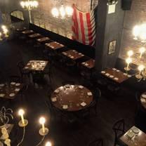 photo of harding's restaurant
