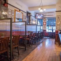 photo of cock & lion restaurant