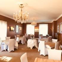 photo of the woodlawn inn restaurant