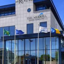 royal hotel & merrill leisure centre main street bray co.wicklowのプロフィール画像