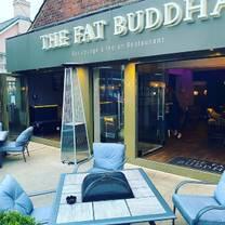 the fat buddhaのプロフィール画像