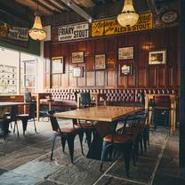 photo of kirkstall brewery, taproom and kitchen restaurant