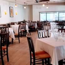 photo of spiaggetta restaurant