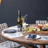 photo of ghost rock wines & cellar door restaurant