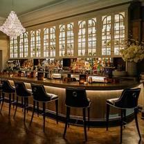 photo of the hudson - bar restaurant