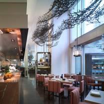 photo of jp teres - grand hyatt kuala lumpur restaurant