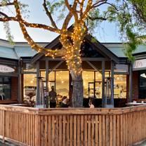 photo of pompei on pakington restaurant
