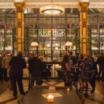 the public bar at refugeのプロフィール画像