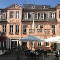 photo of geniesserei alte wache restaurant