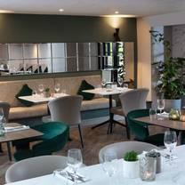 photo of mytton fold hotel restaurant