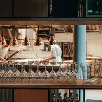 foto von area10 restaurant restaurant