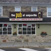 photo of seipsville restaurant