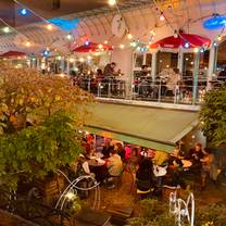 photo of piccolo giardino restaurant