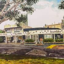 photo of bumbles cafe restaurant