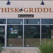 whisk & griddleのプロフィール画像