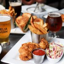 photo of amelia tavern restaurant & brewpub restaurant