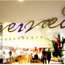 photo of riverview brasserie at stadium of light restaurant