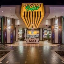 photo of gun lake casino – harvest buffet restaurant