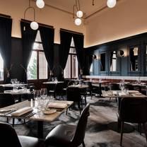 photo of black hide by gambaro at treasury brisbane restaurant