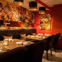 foto von tim´s kitchen restaurant