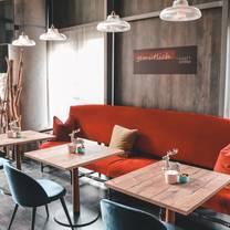 photo of restaurant gemütlich restaurant