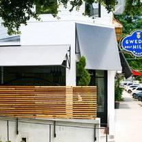 photo of swedish hill bakery restaurant