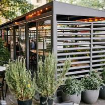 photo of the leroy house restaurant