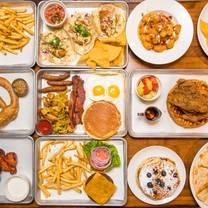 photo of rewind diner restaurant