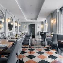 photo of zingari ristorante restaurant